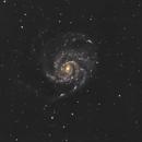 M101,                                Armel FAUVEAU