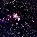 NGC 2264,                                dennis1951
