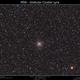 M56 - Globular Cluster in Lyra,                                Brice Blanc