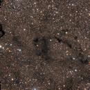 Barnard 169-170-171-173-174,                                Bob J