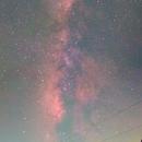 Milky Way,                                Chris Price