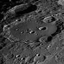 Crater Clavius,                                Gwaihir