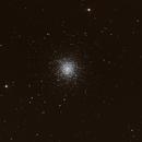 M13 The globular cluster in Hercules,                                Moorefam