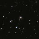 Mayall 2 or NGC 224 - G1 Globular cluster of M31,                                Riedl Rudolf