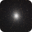 Omega centauri, NGC 5139,                                Ou Mingzhi