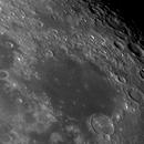 Gassendi & Friends, Lunar - 11-09-2019,                                Martin (Marty) Wise