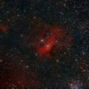 NGC 7635,                                Rafaelcm