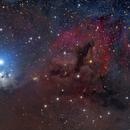 IC 348,                                Deep Sky West (Lloyd)