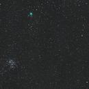 Comet Lovejoy,                                Diego Cartes
