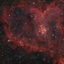 IC1805 Heart Nebula,                                Marcel & Rahel