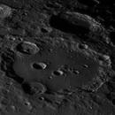 Clavius crater,                                Terry Robison