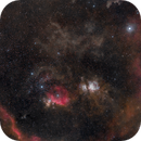 Orion Wide Field,                                Mikolaj Mazik