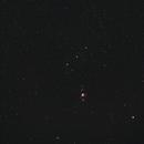 constellation Orion,                                Franz Ferdinand