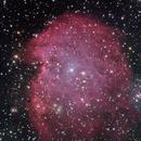 NGC 2174 Monkey Head Nebula,                                bigeastro