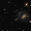 NGC 4151,                                Miguel Angel Garc...