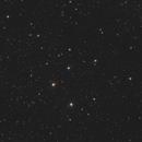 Brocchi's Cluster / Amas du Cintre,                                Tyco