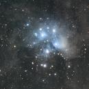 M45,                                Hugues Obolonsky