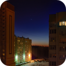 Planets from my window,                                Pavel (sypai) Syrin