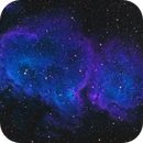 Soul Nebula,                                Linda