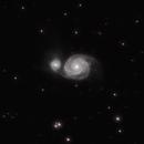 Whirlpool Galaxy M51,                                Toni Adrover