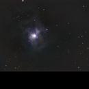 NGC 7023 next attempt,                                Jürgen Ehnes