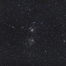 Double Cluster,                                ParyshevDenis