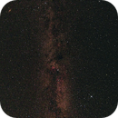 Milky Way,                                Alan_Beech