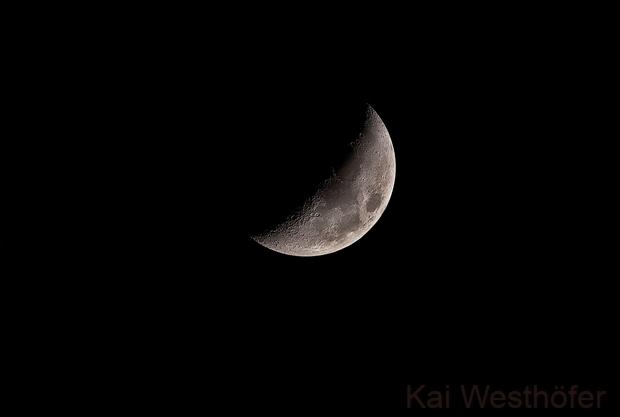 Mond,                                Kai Westhöfer