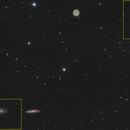 M97-M108 DSLR,                                Francis Couderc