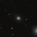 Messier 87—The Comet that Never Was,                                Daniel Erickson