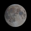 Moon with 98%,                                Jan Schubert