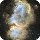 IC 1848,                                ASTRONOMADE