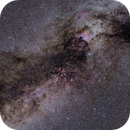 Cygnus wide field,                                Paolo Manicardi