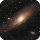 M31 - Andromeda,                                ScottyP5947