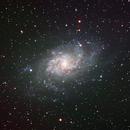 M33,                                AstroGeek