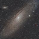 M31,                                GUYM