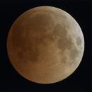 Eclipsed Moon,                                Antonio Soffici