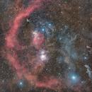 Orion,                                Philippe BERNHARD