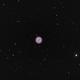 M97 - Owl Nebula - Ha(sG)OIII,                                Roberto Botero