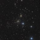 Coma cluster,                                Bernd Steiner