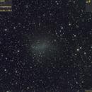 C57 (NGC6822, IC4895, Barnard's Galaxy, 2012.06.16, 44x120..241s=2h54min43s, ziel2),                                Carpe Noctem Astronomical Observations