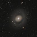 M94 The Croc's Eye Galaxy,                                Jeff Dorman