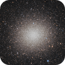 Omega Centauri,                                Logan Carpenter