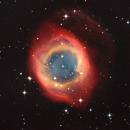 Helix Nebula,                                Alessandro Merga