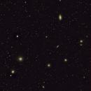 Fornax Galaxy Cluster,                                Stargazer66207