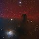Horsehead Nebula,                                Michael Southam