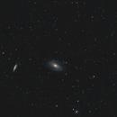M81 - M82,                                Pulsar59
