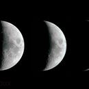 5 nuits avec la Lune...,                                Jean-Baptiste Auroux