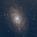 M33(2),                                Astrobout