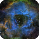 Rosette in S2HaO3-RGB,                                equinoxx